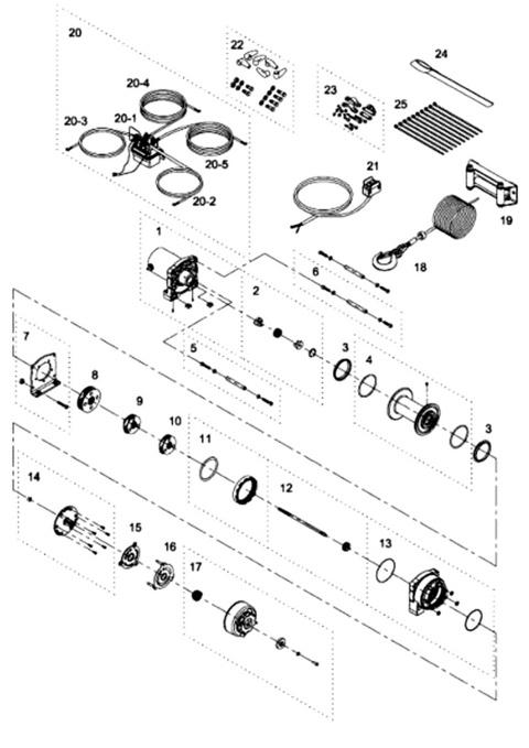схема cub4