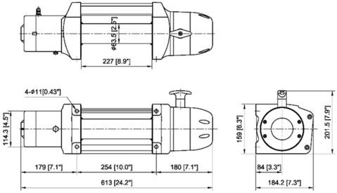 seal gen2 12.5 dimm