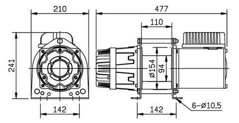 CWG30075