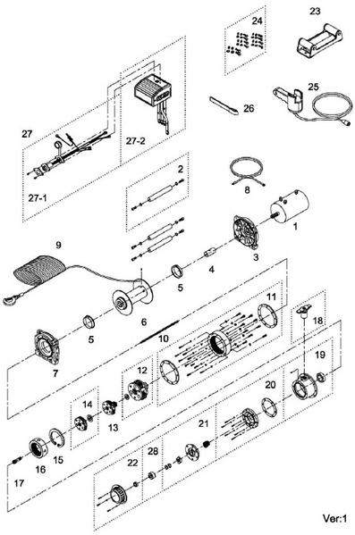 Электрическую схему лады - калины Схема электрическая принципиальная подключения топливозаборника однопроводная...