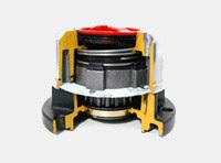 Купить Муфты колесные (хабы) ручные усиленные на УАЗ AVM-410НР