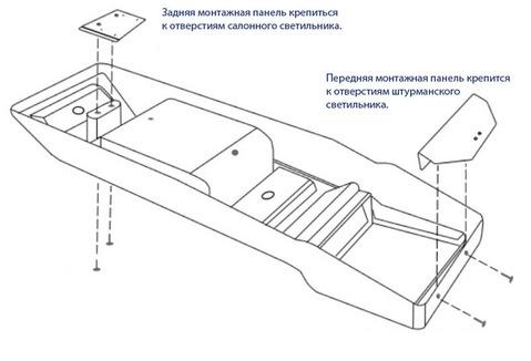 принципиальная схема уаз 31514