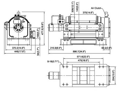 электрическая схема фольксваген т4