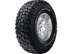 Шины BF Goodrich MT KM2 245/70 R17