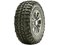 Автошина Federal Couragia 235/75R15 104/110Q