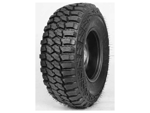 Шина Lakesea Crocodile 265/75R16 123/120Q