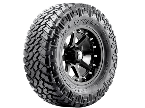 Шины NITTO LT 285/65R18 Trail Grappler M/T 121P