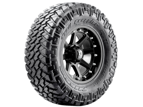 Шины NITTO LT 285/75R16 Trail Grappler M/T 116P