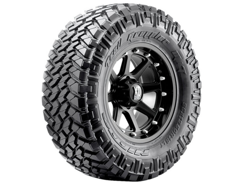 Шины NITTO LT 315/75 R16 Trail Grappler M/T 121P