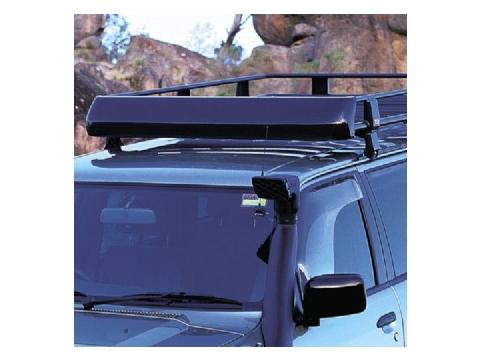 Багажник на крышу джипа