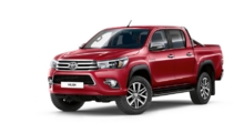 ��������  Tough Dog ���  Hilux Revo 2015+