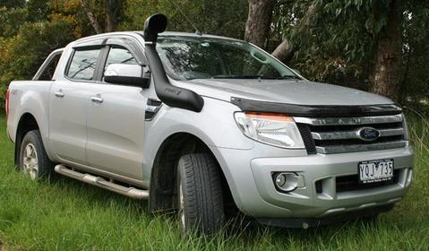 FORD Ranger 4WD PX 11/11+