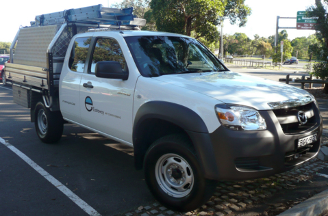 mazda bt50_b300_2d_chassis